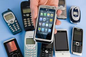 Alte Kaputte Handys Verkaufen