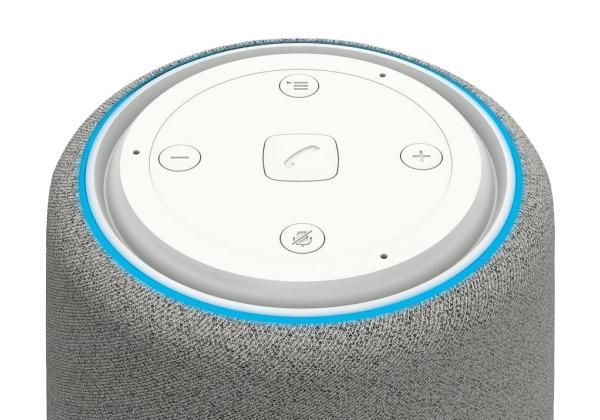 gigaset l800hx smart speaker mit dect und alexa. Black Bedroom Furniture Sets. Home Design Ideas