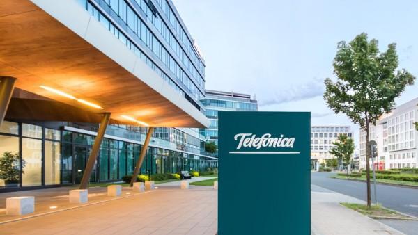 News Telefonica