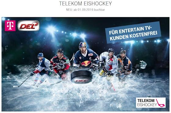 eishockey live stream del