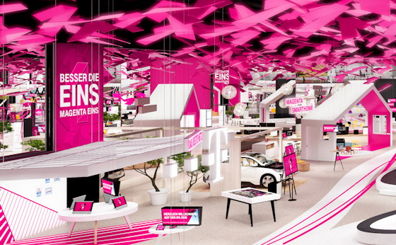 telekom neue magentamobil start prepaid tarife ab oktober. Black Bedroom Furniture Sets. Home Design Ideas
