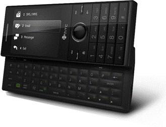 htc s740 neues smartphone mit qwertz tastatur. Black Bedroom Furniture Sets. Home Design Ideas