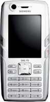 Siemens SXG75